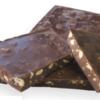 Шоколадные плитки с начинками или включениями